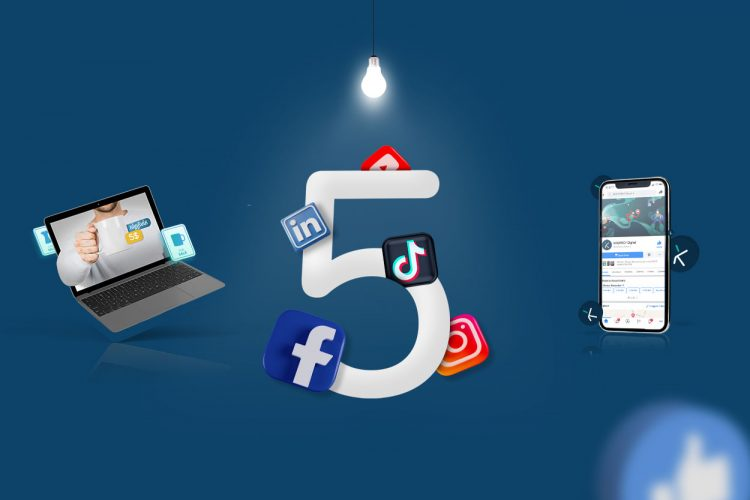 5 Reasons Why Business in Cambodia Must Have Social Media Presence
