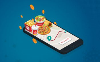 How Food and Beverage Businesses Grow by Going Digital During the Pandemic