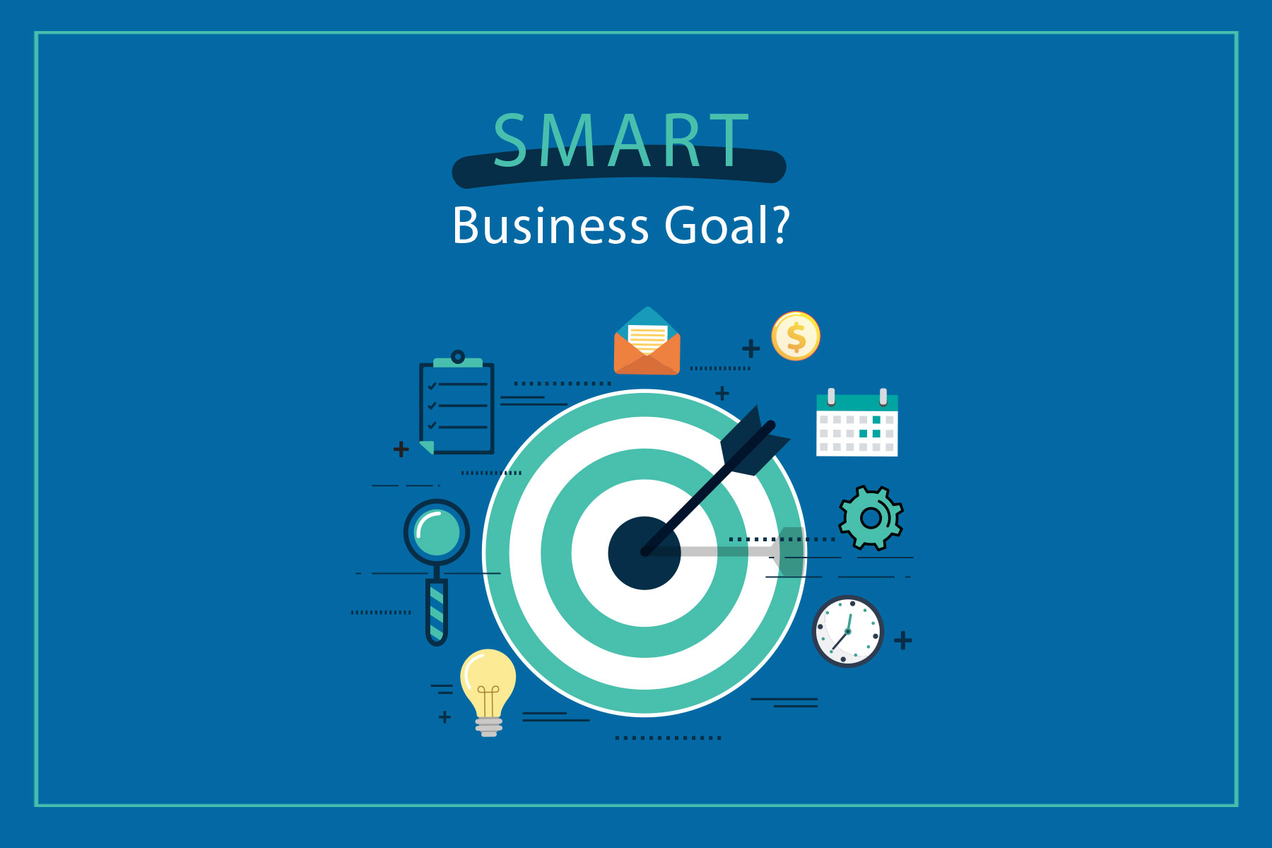 Potential Strategies to Generate a SMART Business Goal