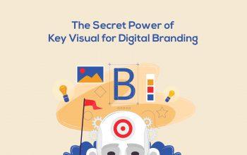 The Secret Power of Visual Design for Digital Branding: