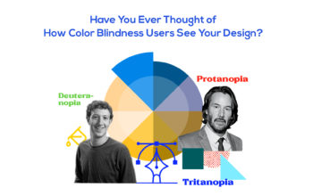 Have You Ever Thought of How Color Blindness Users See Your Design?